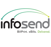 InfoSend business process outsourcing services
