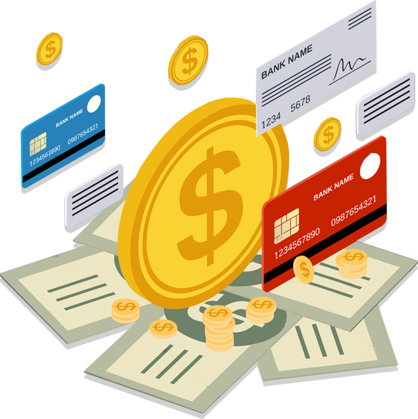 Offset Transaction Processing Costs