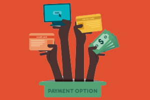 Self Service Payment Options for Consumer Lending