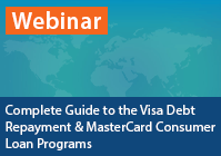 Complete Guide to the Visa Debt Repayment & MasterCard Consumer Loan Programs thumbnail